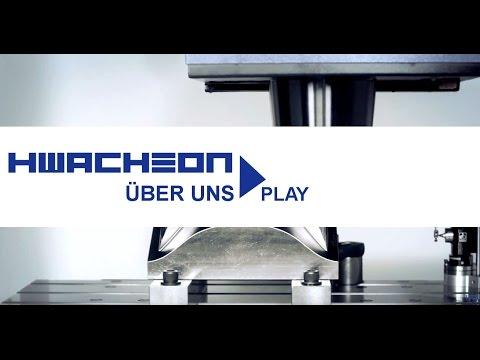Hwacheon Machinery Europe GmbH - Ausstellerbild