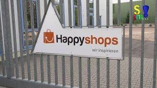 Hinter den Kulissen bei Happyshops / Spiele-Offensive - Rundgang (Spiel doch mal...!)