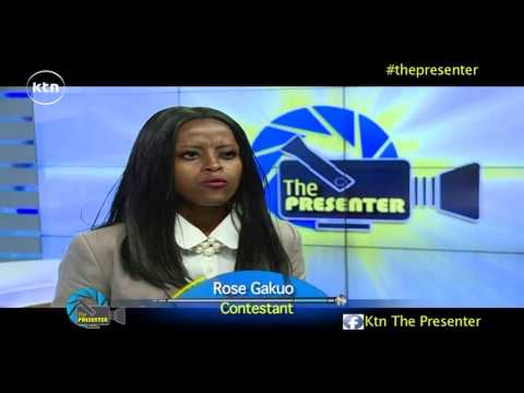 The Presenter Episode 3