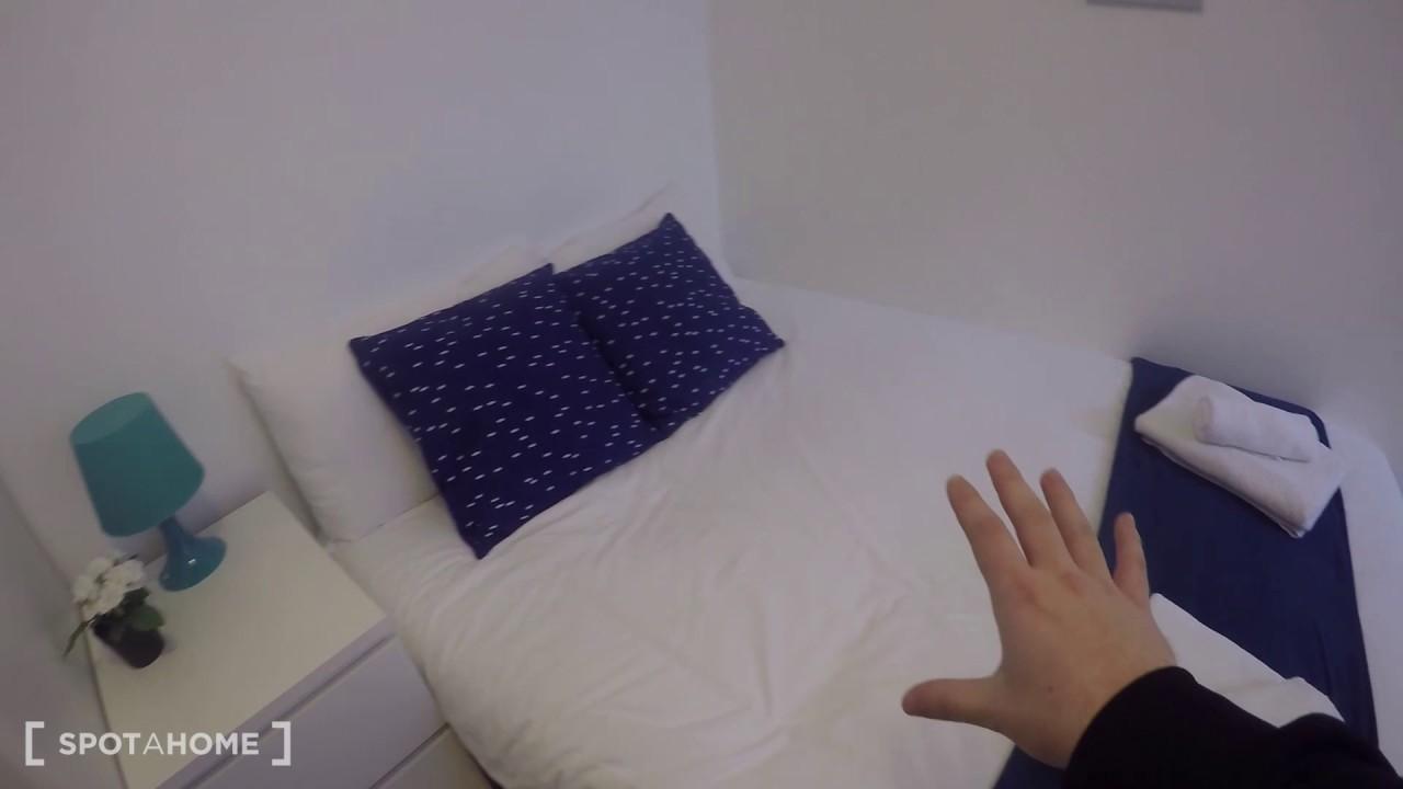 Studio meublé avec chauffage central à louer Brent