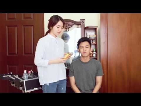 MAN MAKEOVER - Cách thay đổi diện mạo mới cho các bạn nam