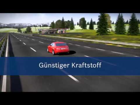 Kwadrozikly auf dem Benzin Videos
