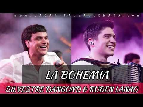 La Bohemia - En Vivo Silvestre Dangond Y Ruben...