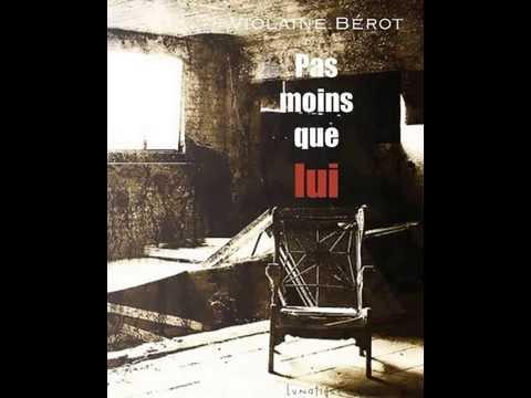 Vidéo de Violaine Bérot