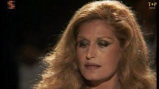 """Dalida """"Il Pleut Sur Bruxelles"""" (Hommage Brel) Audio HQ (1981)"""