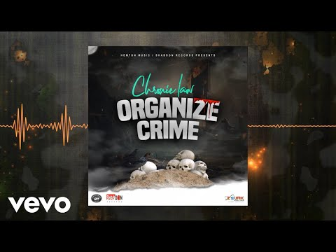 Chronic Law - Organize Crime (Official Audio)