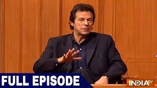 Imran Khan in Aap Ki Adalat (Full Interview) - YouTube