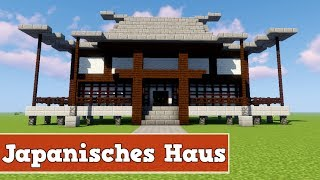 Minecraft Haus Bauen Deutsch Leicht видео Видео - Minecraft hauser zum nachbauen fur anfanger deutsch