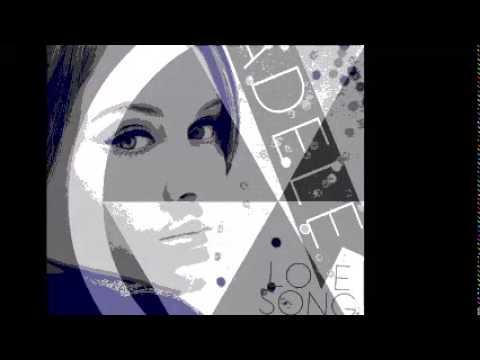 Adele - Lovesong (TRAR Vocal Bump)