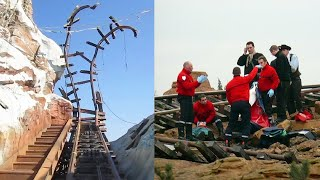 10 Disney Rides That Have KILLED People