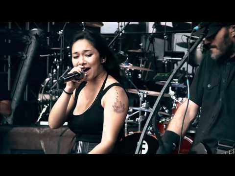 Free Fall - Free Fall - REALITY (Live at Masters of Rock 2015)