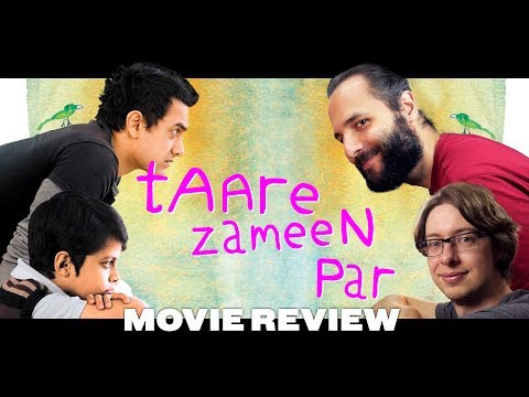 Taare Zameen Par / Like Stars on Earth (2007) - Movie Review