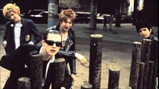 The Damned - New Rose (Peel Session)