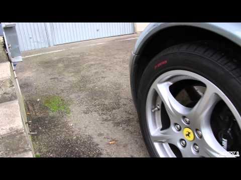 Art of Cars - Ferrari 612 Scaglietti [HD]