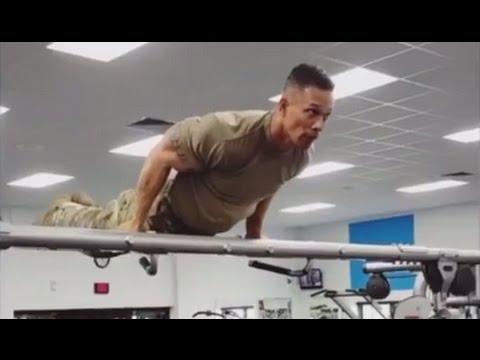 Tire les muscles à mais