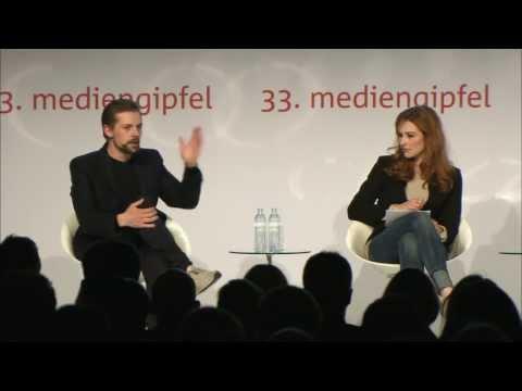 33. mediengipfel: Der Talk mit Joko & Klaas