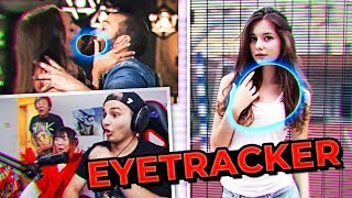 PICKING UP GIRLS WITH EYETRACKER ft. Lilypichu & Xell