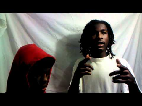 ITS NOTHIN ENT ARMY OF TWO THE CYPHER