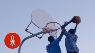 Refugee Hoops In America's Heartland