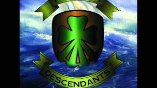 Rocky Road To Dublin - The Irish Descendants
