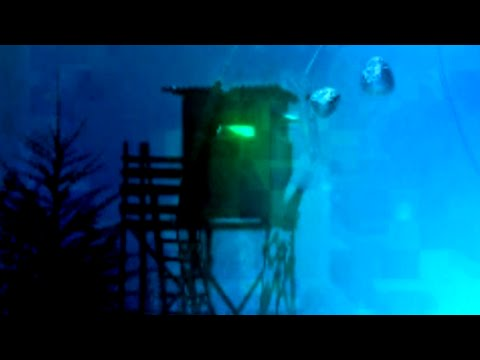 Creepy Halloween Music  - Dark Night
