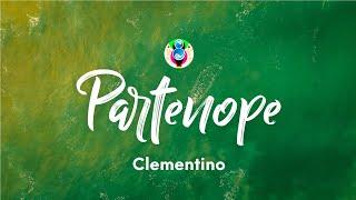 Clementino - Partenope (Testo/Lyrics)