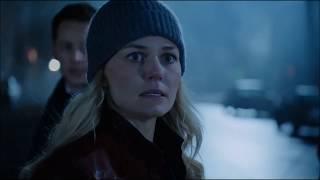 Emma Swans Final Battle (Ouat 6x22)