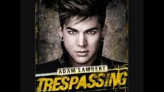Adam Lambert - Broken English [FULL VERSION]