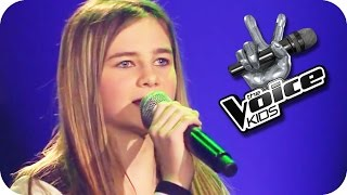 Juli - Regen und Meer (Leonie) | The Voice Kids | Blind Auditions | SAT.1