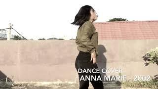 Dance Cover  (ara Cho Choreography)   Anne Marie 2002