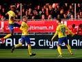 Samenvatting Almere City FC - SC Cambuur (1-2) (1e ronde Keuken Kampioen Play-Offs)