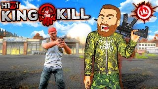 King Kill Duos H1z1 King Kill Gameplay Funny Moments (1 48