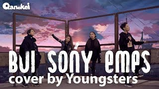 Youngsters - Bul sońy emes (Cover)
