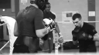 Lille Ring United - Club de boxe anglaise / Teaser