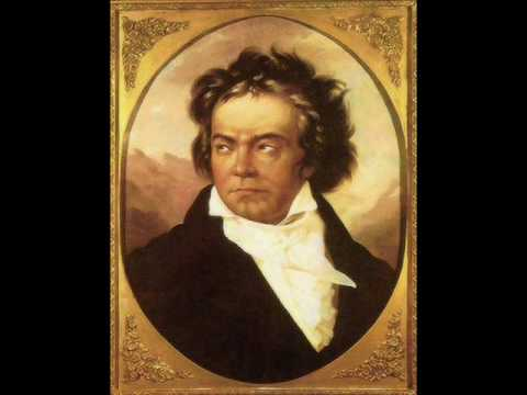 Symphony No. 7 in A Major, Op. 92: II. Allegretto (1812) (Song) by Ludwig van Beethoven