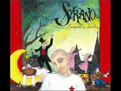 Vidéo de  Syrano