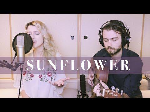 Sunflower   Post Malone & Swae Lee 'Spider-Man: Into the Spider-Verse' OST