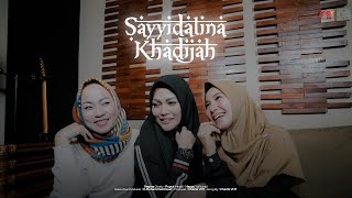 Chord Kunci Gitar Lagu Sayyidatina Khadijah - Regina, Puput & Happy, Chord Termudah