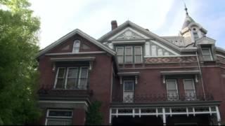 Video The Haunting of Marsten Manor MP3, 3GP, MP4, WEBM, AVI, FLV Agustus 2019