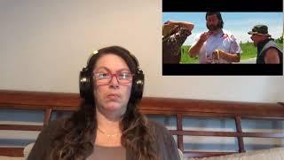 Reaction Zakk Wylde   Sleeping Dogs Ft. Corey Taylor