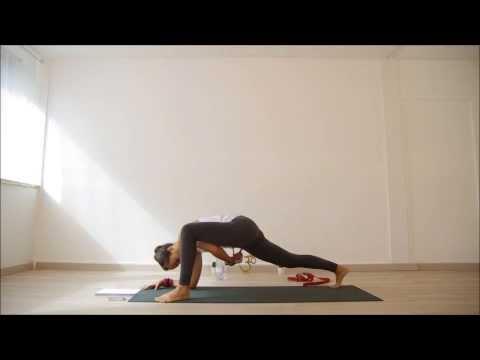 Les exercices pour les muscles du cou et les épaules de vidéo