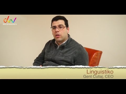 Linguistiko - Testimonial for NJ Web Design company