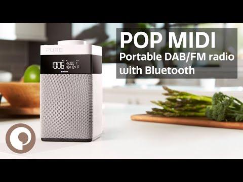 Pop Midi BT video