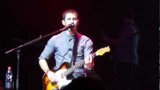 Drive - Jonas Brothers (02.28.2013 - Santiago, Chile)