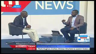 Business Today 2nd December 2016 - [Part 3] - Discussions on Kenya's Matatu Culture