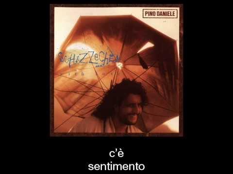 , title : 'Pino Daniele - Jesce juorno'