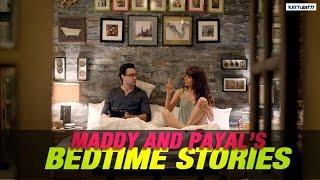 Bedtime Stories - Dialogue Promo - Katti Batti
