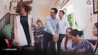 GẠO NẾP GẠO TẺ Tập 60 - Cú tát trời giáng của ba Hân và lời khuyên của Kiệt [Full HD]