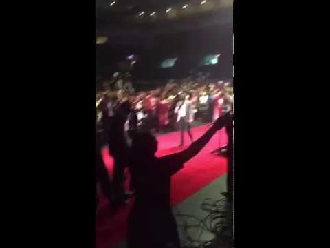 Brian Carn Sings Sonnie Badu'