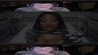 Wisp Reacts - WAP Music Video